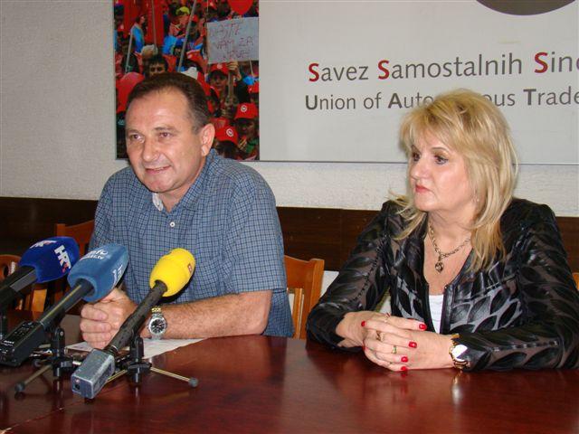 Outsourcing je još jedna pljačka na hrvatski način
