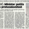 Čahut Jurišić: Ministar potiče ravnatelje na protuzakonitost