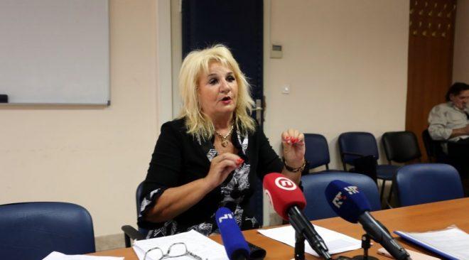 Sindikat zdravstva Hrvatske: Treba povećati osnovnu plaću, a ne dodatke na plaću