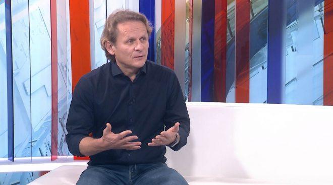 Ivan Đikić: Testirajte, testirajte i testirajte