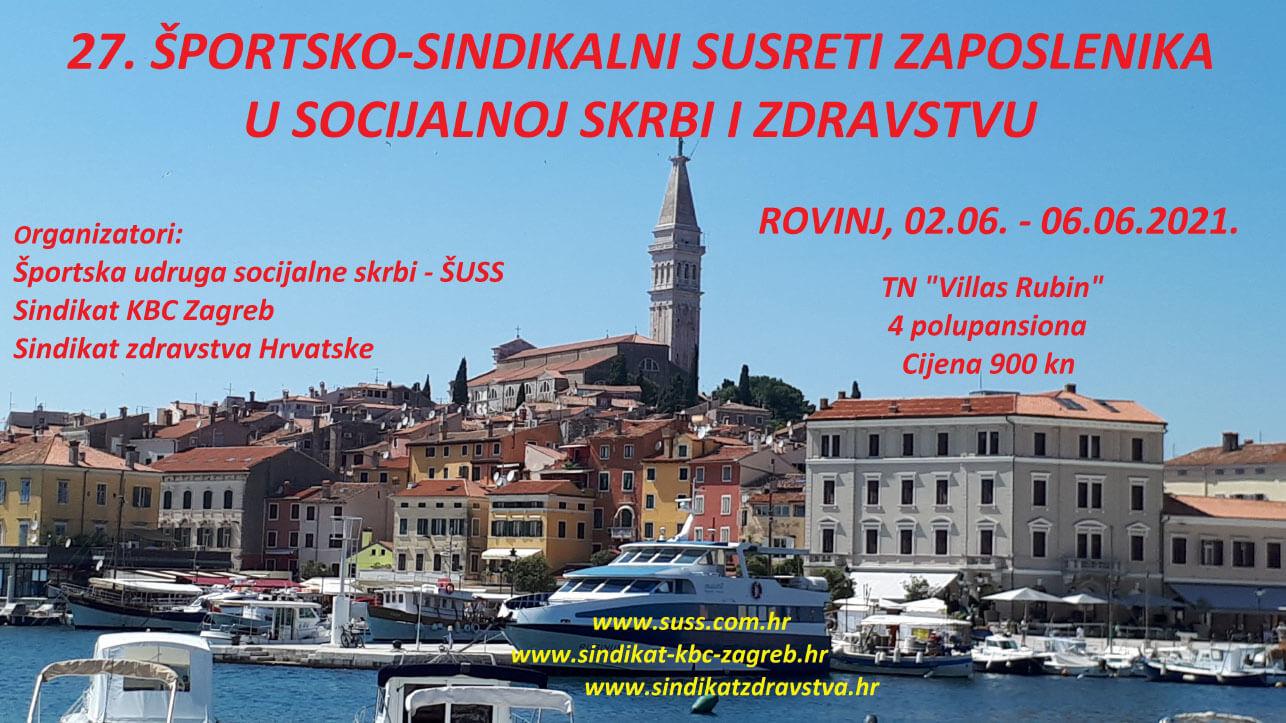 Zagreb susreti Sjedište: Zagreb